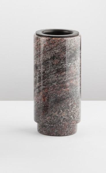Granitvase, Paradiso, 20 cm hoch